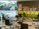 Baby Elixir at Aquamotion 1
