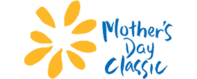 Proud Supporters of Mother's Day Classic