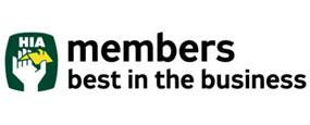 HIA members best in the business