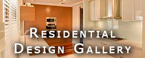 Residential Design Gallery